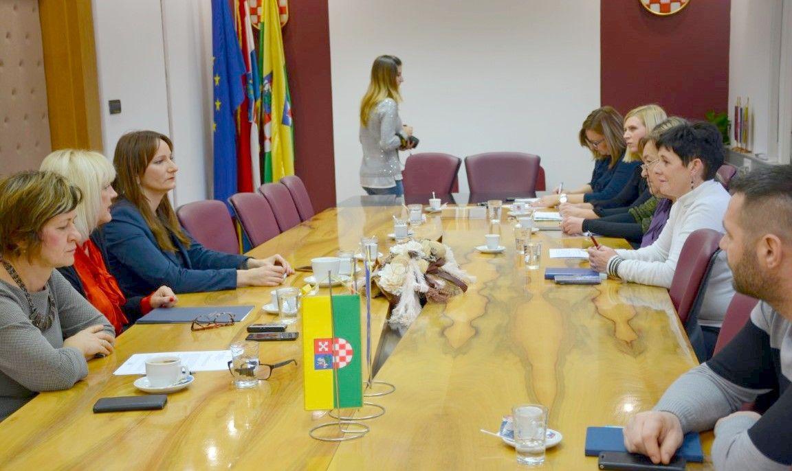 Povjerenstvo za ravnopravnost spolova BBŽ-a nastavlja s aktivnostima u 2019.