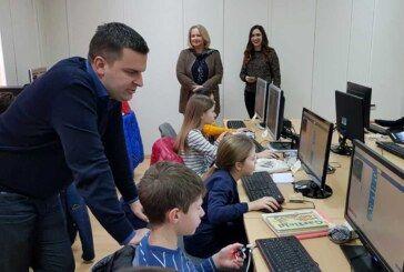 Besplatne informatičke radionice u Pučkom otvorenom učilištu Bjelovar