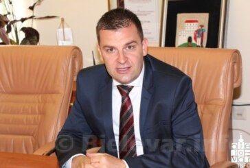 Gradonačelnik Dario Hrebak reagirao na SDP-ovu konferenciju i neistine koje mu se prepisuju