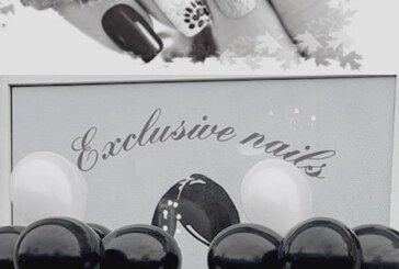 Ekskluzivni nokti u ekskluzivnom salonu