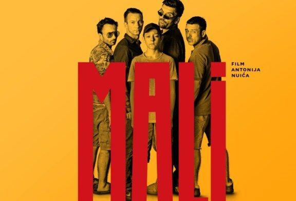 U Bjelovaru održana premijera filma MALI u kojem je jedan od glavnih glumaca Bojan Navojec