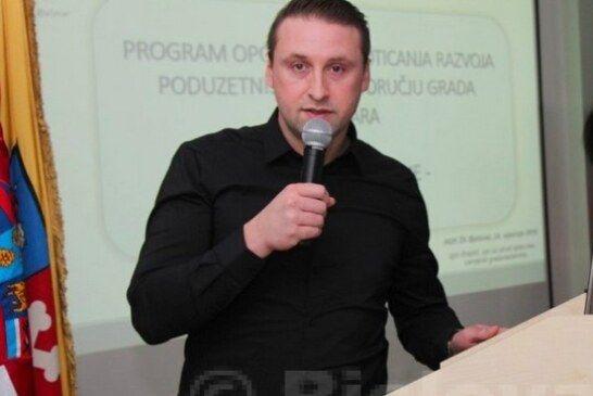 Grad Bjelovar: Program mjera poticanja poduzetništva u 2019.