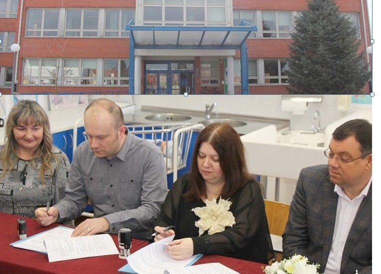 Kreće projekt  dogradnje Medicinske škole Bjelovar za 1500 četvornih metara novog prostora