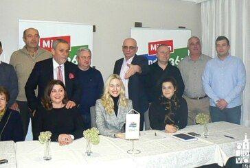 Bandić u Bjelovaru najavio povećanje ljudstva u svojim redovima i druga iznenađenja