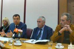 Župan Bajs: Naša županija je treća u Hrvatskoj po rastu BDP-a, ali potrebno je još puno truda