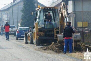 Grad Bjelovar dobio više od 5 milijuna kuna za rekonstrukciju ceste u Starim Plavnicama