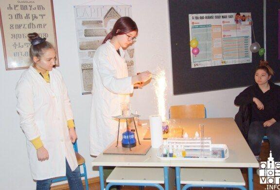 Medicinska škola Bjelovar obilježila Dan škole poučnim radionicama i predavanjima