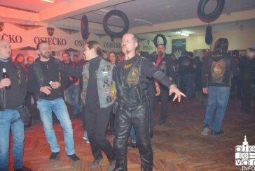 Održan Winter Party Moto kluba White Cit Riders Bjelovar