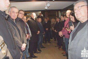 Bjelovar: Stalni muzejski postav Domovinskog rata obilježio Noć muzeja u novom prostoru