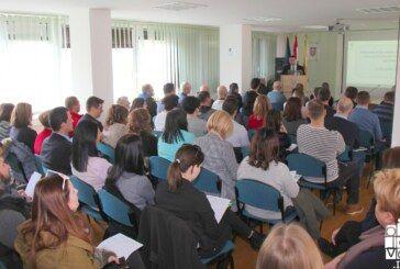 Veliki odaziv poduzetnika i obrtnika na Gradske mjere potpora koje će krenuti nakon održanog Gradskog vijeća