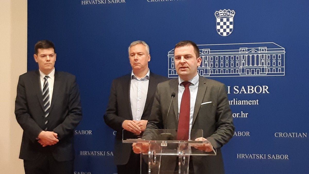 Grad Bjelovar je u Hrvatskom saboru predstavio otvorenost proračuna