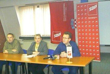 Bjelovarski SDP-ovci poručuju da dobivamo slabiju komunalnu uslugu te traže bolju uslugu i korekciju cijena