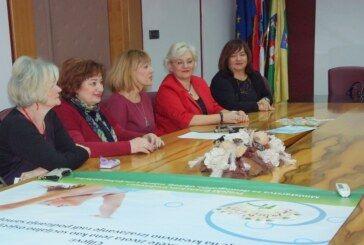 Projekt RIJEKA SNAGE za snažne i zadovoljne žene