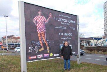 U Bjelovar dolazi politička monokomedija ŽIKINA DINASTIJA U LIJEVOJ NAŠOJ