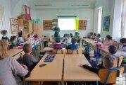 Kako očuvati zube uče i bjelovarski osnovnoškolci od SUPER-STOMATOLOGINJE