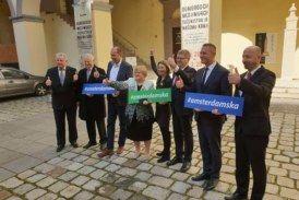 Demokrati potpisali Sporazum o ulasku u Amsterdamsku koaliciju