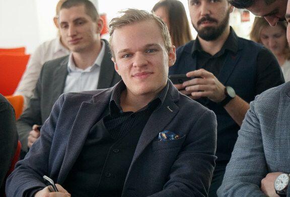 Mladi Bjelovarčanin na čelu hrvatskog startupa koji je prikupio 3,1 milijun kuna od investitora diljem svijeta
