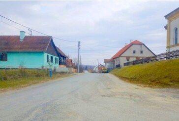Gradu Čazmi nameće se održavanje županijskih prometnica