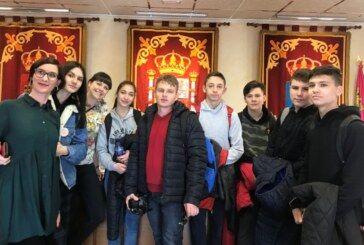 Učenici I. osnovne škole Bjelovar kroz projekt Erasmus+ boravili u Španjolskoj s učenicima Cipra, Grčke, Italije, Poljske, Španjolske i Hrvatske