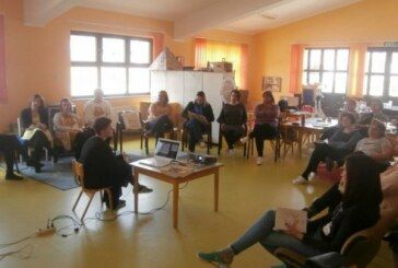 Čazma: održana prva edukacija djelatnika vrtića