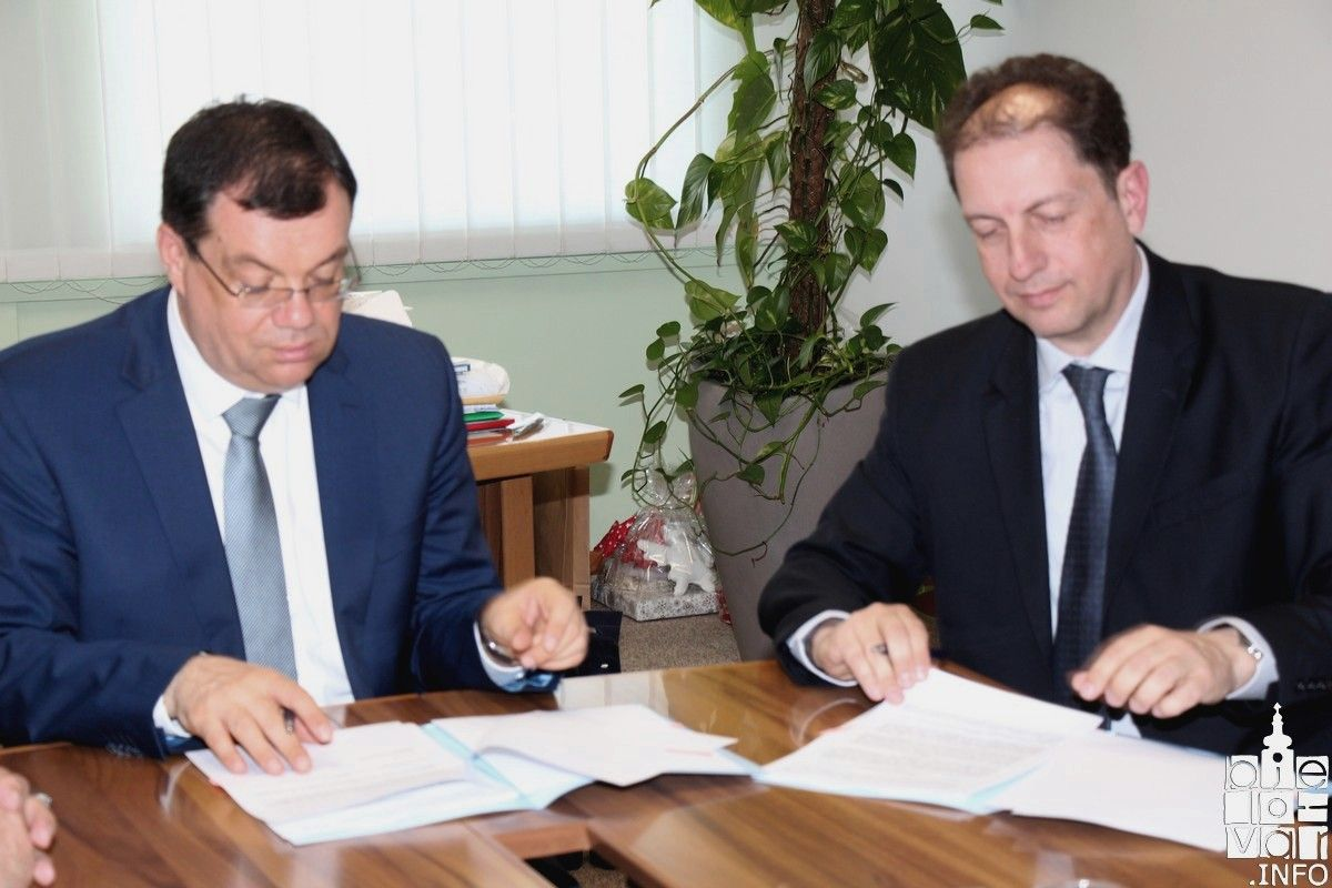 Erste banka smanjila kamatnu stopu s 5% na 1,7% za dugoročne kredite Bjelovarsko-bilogorske županije