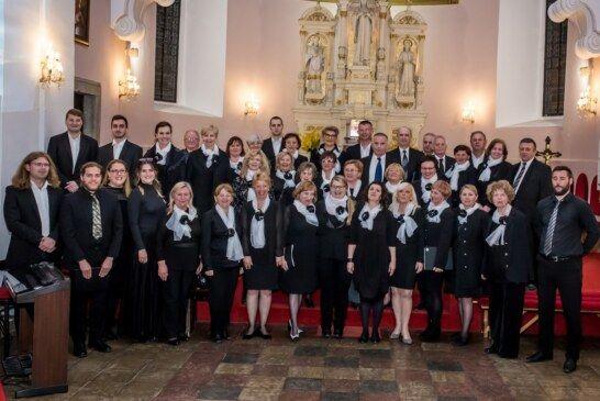 """U susret desetoj obljetnici uspostave Bjelovarsko-križevačke biskupije održan koncert """"Via crucis"""" Franza Liszta"""