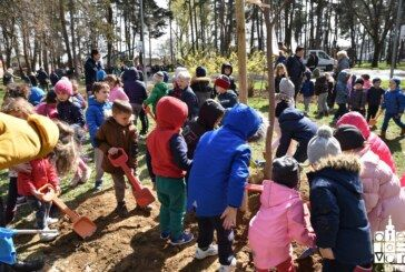 Rekreacijski park Borik zasjat će u novom ruhu zelenila jer rušenja više nema