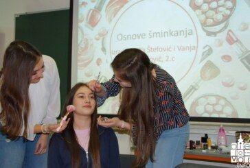 """Projekt """"Podijelimo znanje"""" dvanaestu godinu zaredom u organizaciji Ekonomske i birotehničke škole Bjelovar"""