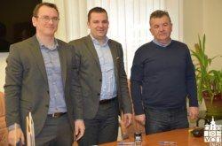 Grad Bjelovar: Kreće energetska obnova područnih škola u Novim Plavnicama i Velikom Korenovu