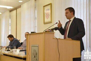 Grad Bjelovar: Aktulani sat o plaćanju bjelovarskih i drugih medija te drugim aktualnim temama grada
