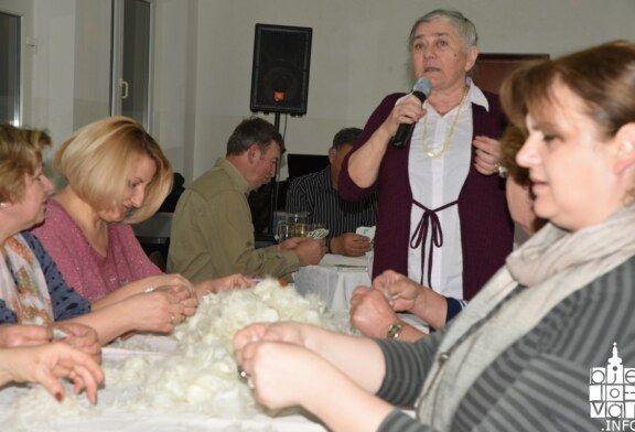 Bjelovarski HSS ne zaboravlja svoje sugrađane i tradicionalne običaje