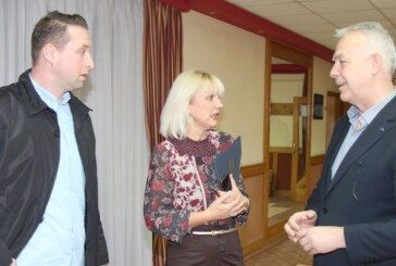 Bjelovarsko-bilogorska županija i Grad Bjelovar su primjer dobre prakse po povlačenju sredstava za energetsku obnovu zgrada