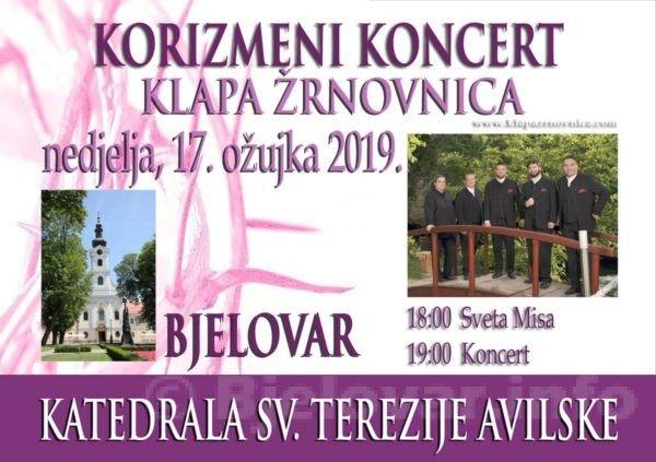2019 korizmeni koncert 1