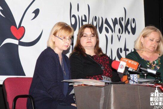 VRHUNSKE PREDSTAVE I PREMIJERE na malom BOK festu u Bjelovaru