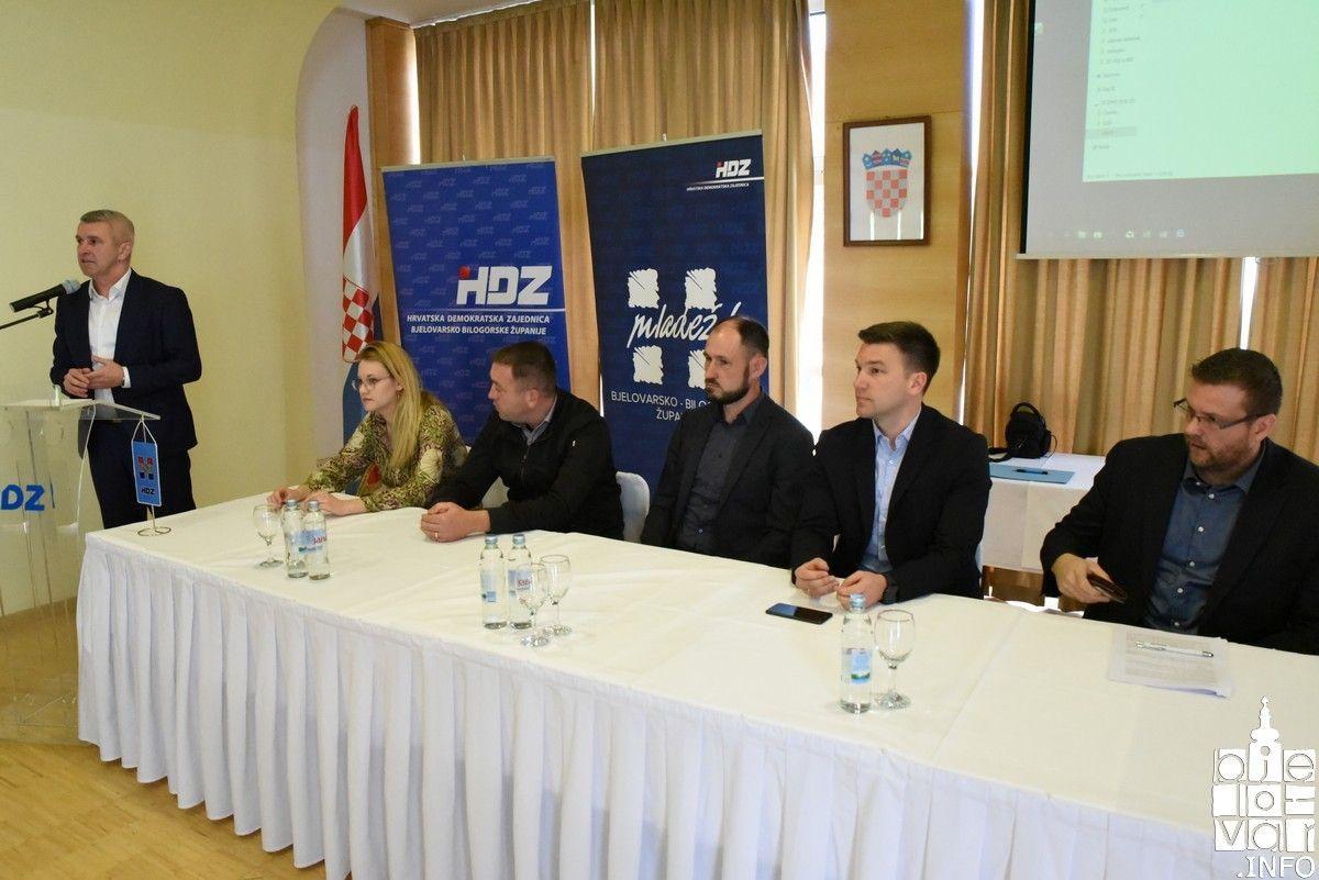 Bjelovar: Poteškoće i izazovi mladih poljoprivrednika u Europskoj uniji