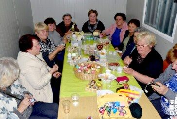 Žene Srce Bilogora izradile stotine pisanica za najveći kršćanski blagdan Uskrs