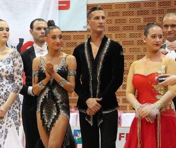 U Bjelovaru održano plesno natjecanje za Trofej grada Bjelovara 2019.