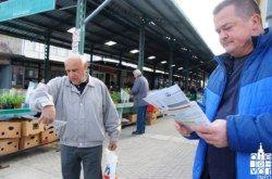 Bjelovar: Svjetski dan prava potrošača u znaku educiranja građana o postupanju s komunalnim otpadom