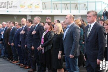 Na otvorenju PROLJETNOG BJELOVARSKOG SAJMA najavljeni novi natječaji za poljoprivrednike