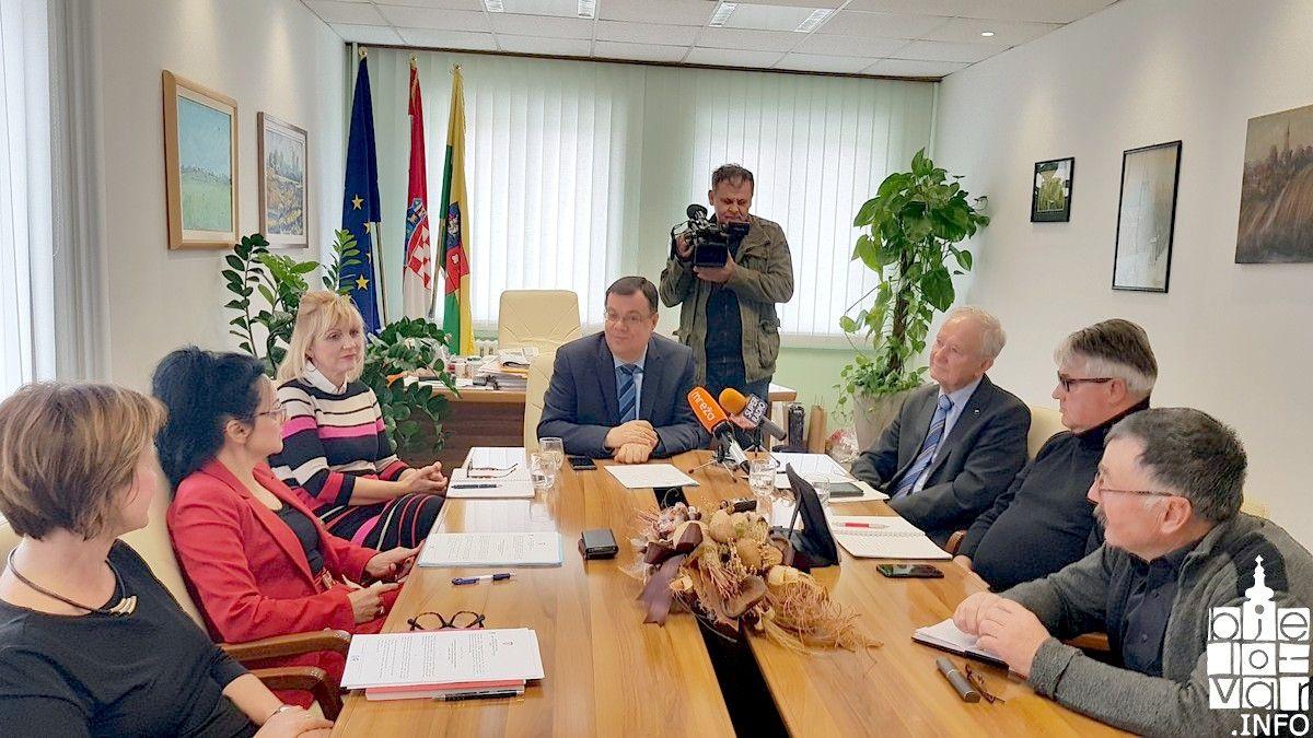 Županija i ove godine osigurala milijun kuna za kvalitetniji život građana treće životne dobi