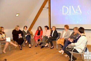 Održana prva večer DIVA sa ženama poduzetnicama