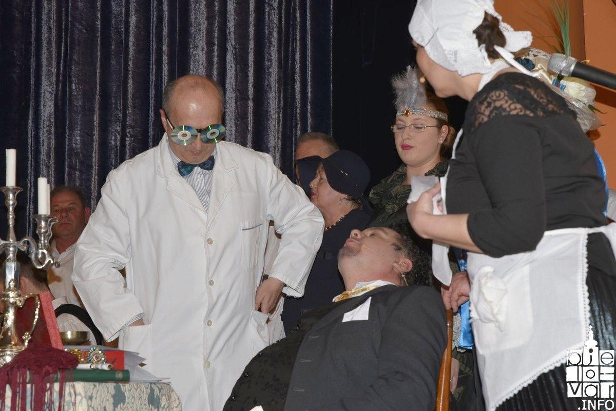 U tjednu otalmologije održana prva predstava, a čeka vas još niz događanja