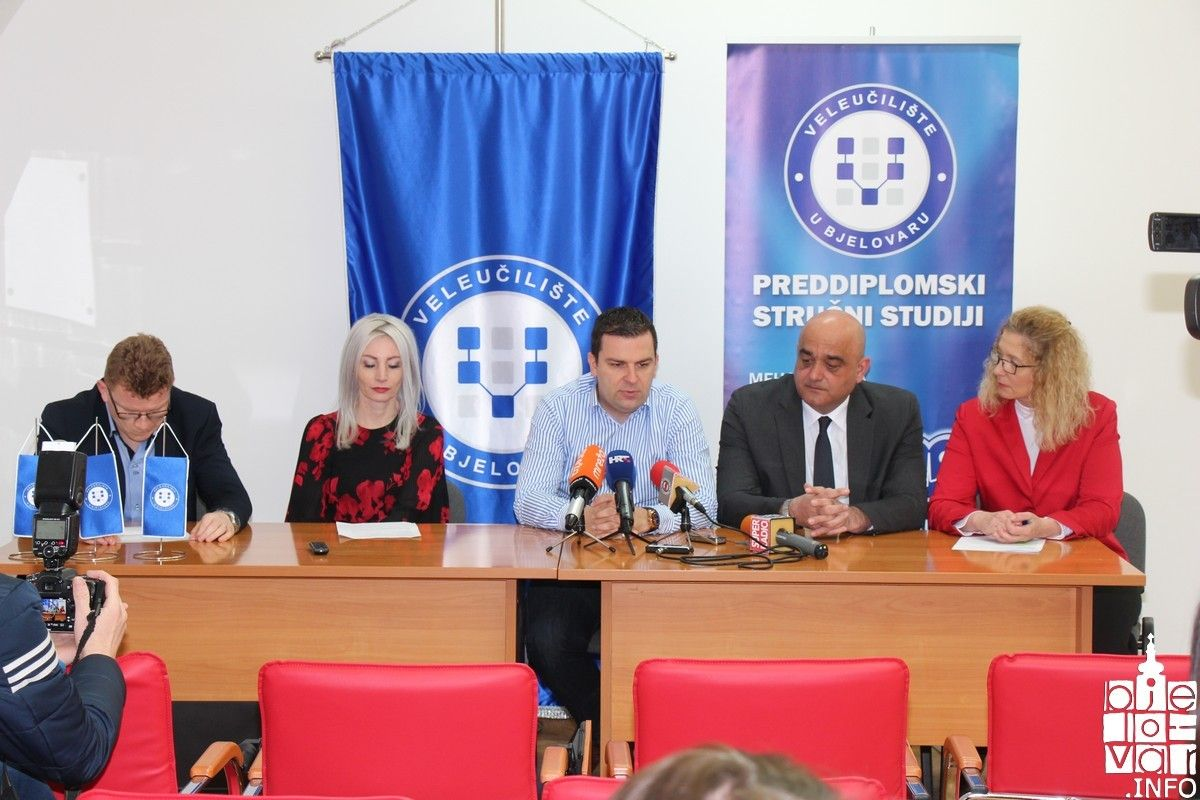 2019 veleučilište bjelovar 2