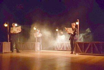 Lutkarska predstava Kaštanka otvorila Mali BOK fest