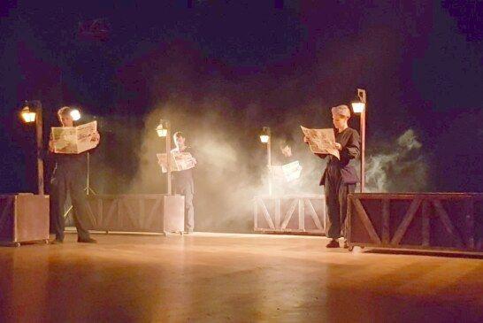 "Lutkarska predstava ""Kaštanka"" otvorila Mali BOK fest"