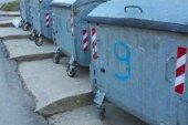 U centru grada smeće očišćeno, a kontejneri dobili lokote