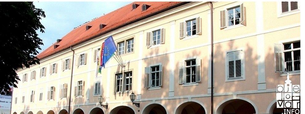 Grad Bjelovar raspisao javni poziv za dodjelu bespovratnih sredstava poduzetnicima i obrtnicima