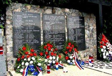Najavljena 78. obljetnica prvih ratnih zločina u Donjim Mostima