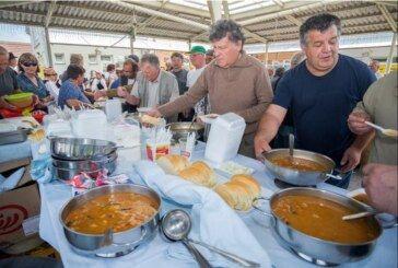 DOĐITE u Čazmu i proslavite Praznik rada uz tradicionalni grah