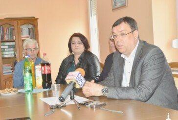 Župan Bajs o gradnji hladnjače na području županije